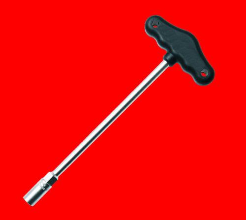 T-Griff Steckschlüssel Schraubendreher 13mm x 230mm Steck Schraubenschlüssel CD