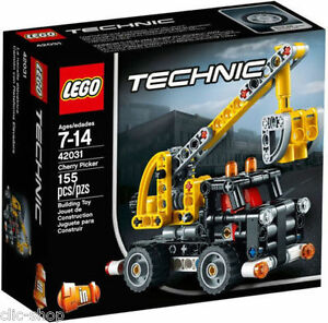 image is loading lego technic camion con gru lego 42031 - Camion Lego