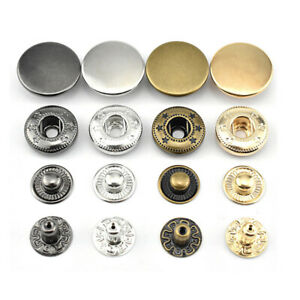 10-Sets-Metal-Snap-Fastener-Buttons-Craft-DIY-Accessories-Clothing-Sewing-Tool
