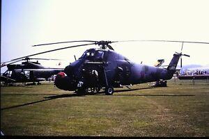 3-974-Westland-Wessex-HC-2-Serial-wa145-Register-XR523-RAF-Kodachrome-SLIDE