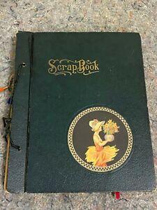 1927-Stewartstown-Scrapbook-Stewartrstown-High-School-Fencing-Theatre-York-Pa