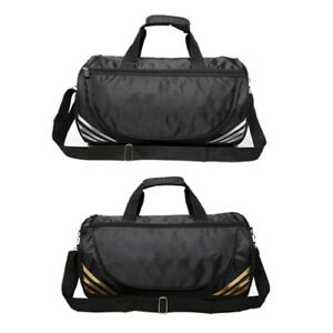 08aeba621032 Sports Duffle Bag Gym Travel Handbag Backpack Training Yoga Shoulder ...