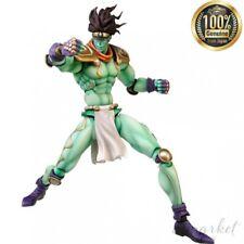 Super Action Statue SAS Jojo's Bizarre Adventure Part 3 Star Platinum Figure