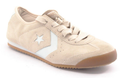 New CONVERSE femmes Suede Casual Casual Casual Walking Athletic Flat chaussures d04dbb