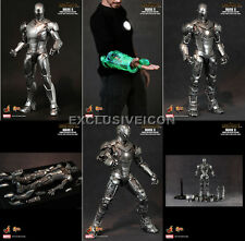 Hot Toys 1/6 MMS150 Iron Man Mark II 2.0 Armor Unleashed VIP Ex. Free S/H CANADA