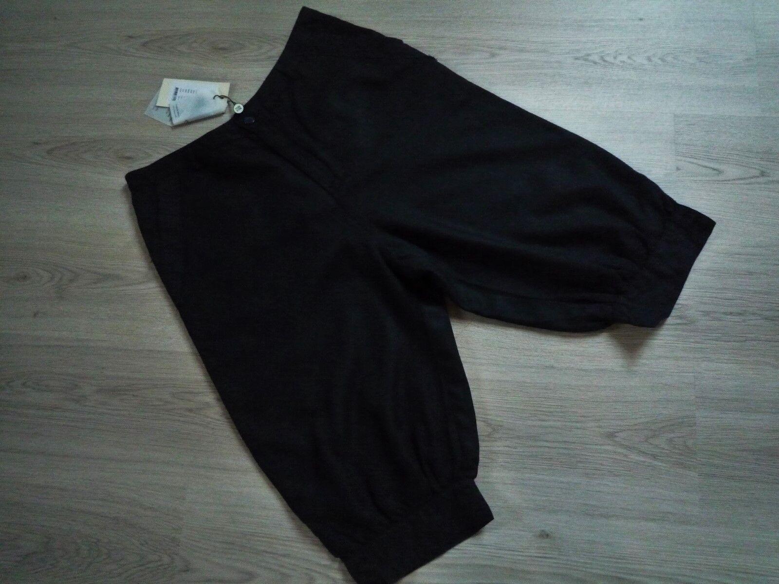 "Noa Noa Pantalon Culotte d& 039;équitation bollerhose Pince ""wistle Wool"" Größe M neuf M et."