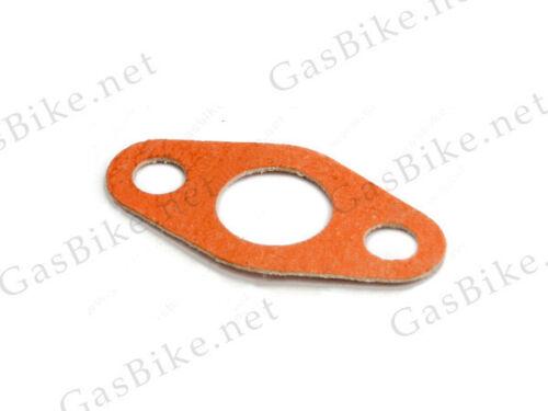 Air Intake Gasket 80CC Gas Motorized Bicycle,66//80cc Gas Motorized Bicycle