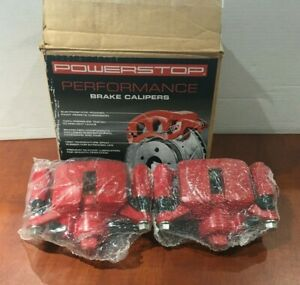 Power Stop S4644 Performance Caliper