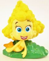 Deema Nickelodeon Bubble Guppies Girl Pvc Toy Figure Cup Cake Topper Figurine