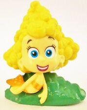 *DEEMA Nickelodeon BUBBLE GUPPIES GIRL PVC TOY Figure CUP CAKE TOPPER FIGURINE!*