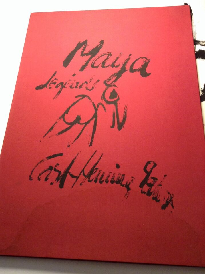 Farve litografi/ tryk, Emilio Pettoruti, motiv: