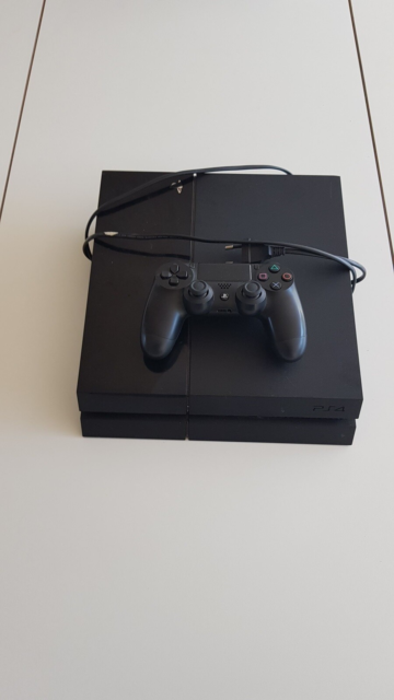 Playstation 4, Defekt, Hdmi virker ik