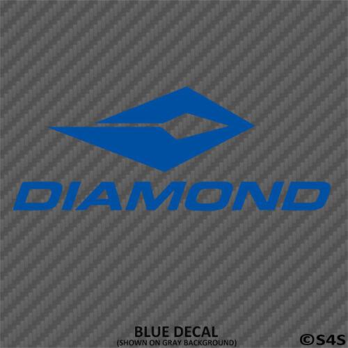 Choose Color Diamond Bows Archery// Outdoor Sports Vinyl Decal Sticker