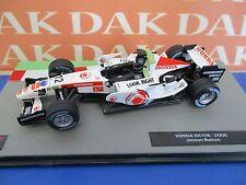 Die-cast 1/43 Modellino Auto F1 Honda RA106 2006 J.Button