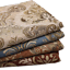 Thicken-Chenille-Pillow-Cushion-Case-Upholstery-Material-Jacquard-Sofa-Fabric thumbnail 3
