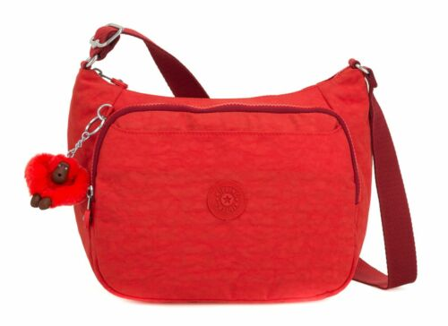 Rouge Medium Bandoulière Kipling Cai Active ATqXS8