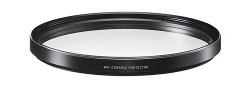 Protector De Cerámica Sigma segunda Stock 77mm WR Filtro