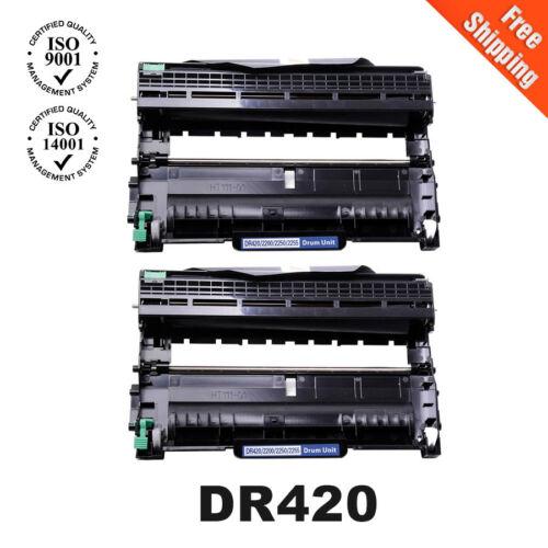 2PK DR420 drum HL-2240 HL-2270DW HL-2280DW MFC-7360N HL-2270DW