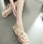 Summer-new-camellia-flip-flops-beach-shoes-flat-toe-sandals-and-slippers thumbnail 3