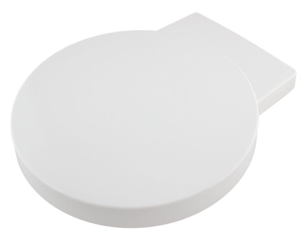 TrendLine WC-Sitz Athen - Duroplast, mit Absenkautomatik | Online Kaufen