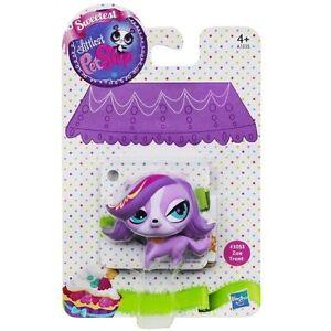 Littlest Pet Shop 93670/a1338 * 3053 Zoe Trent nuevo con embalaje original!  </span>