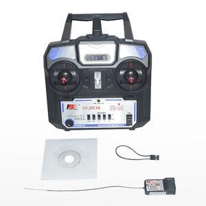 2-4GHz-Telecommande-Transmetteur-amp-Recepteur-A6-4-canaux-pour-controle-radio-Flysky-FS-i4-SU1