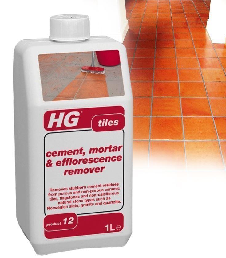 HG Limex Cement Mortar & Efflorescence Remover 1litre