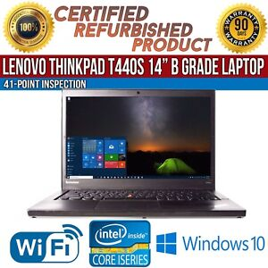 Details about Lenovo ThinkPad T440s 14