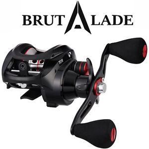 BaitCaster-Fishing-Reel-Big-Brand-Quality-Superior-Value-Brutalade-Reels