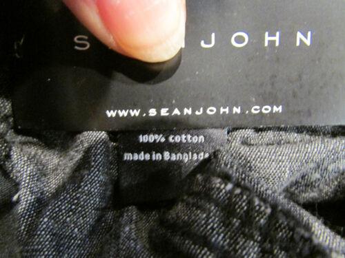 John libera New Sean 50 Chambray Black Nave Mw150206b B Pantaloncini Uomo 5qpqg6vW