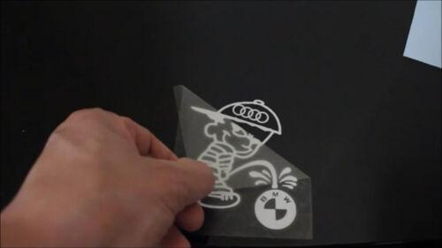 BOXING GLOVES Car Sticker Vinyl Decal Adhesive Bumper Tailgate Laptop BLACK