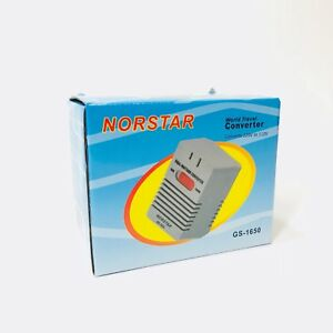 EU Europe to US USA 50-2000W Voltage Converter 220v to 110v Power Transformer