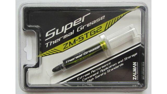 Thermal Paste Zalman ZM-STG2 Thermal Grease