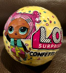 L O L Surprise Confetti Pop Series 3 Wave 1 Ebay
