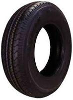 Loadstar Tires St225/75r15 D Ply Karrier Tir 10256