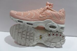 quality design d2e29 a9be5 Details about Nike Air Max Plus TN BR Arctic Orange Sz 11 898014-800 Tuned  Pink | Vapormax.