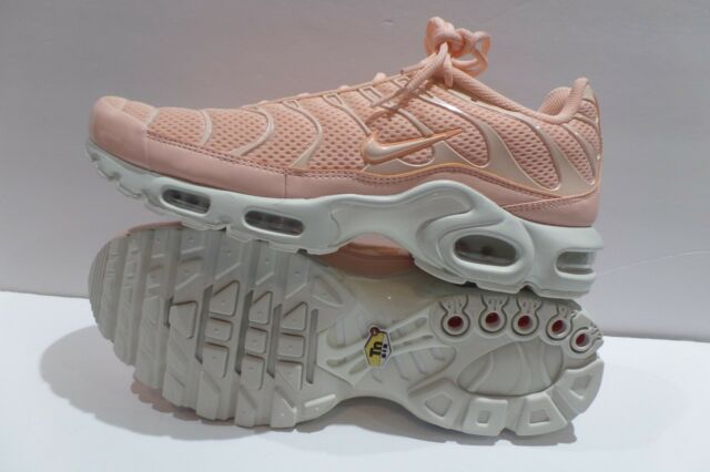 buy popular 0f5aa d01e1 Nike Air Max Plus TN BR Arctic Orange Sz 11 898014-800 Tuned Pink |  Vapormax.