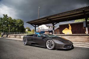 BODYKIT FULL CARBON SEPONAS for Lamborghini Murcielago Roadster (LP580/LP640)