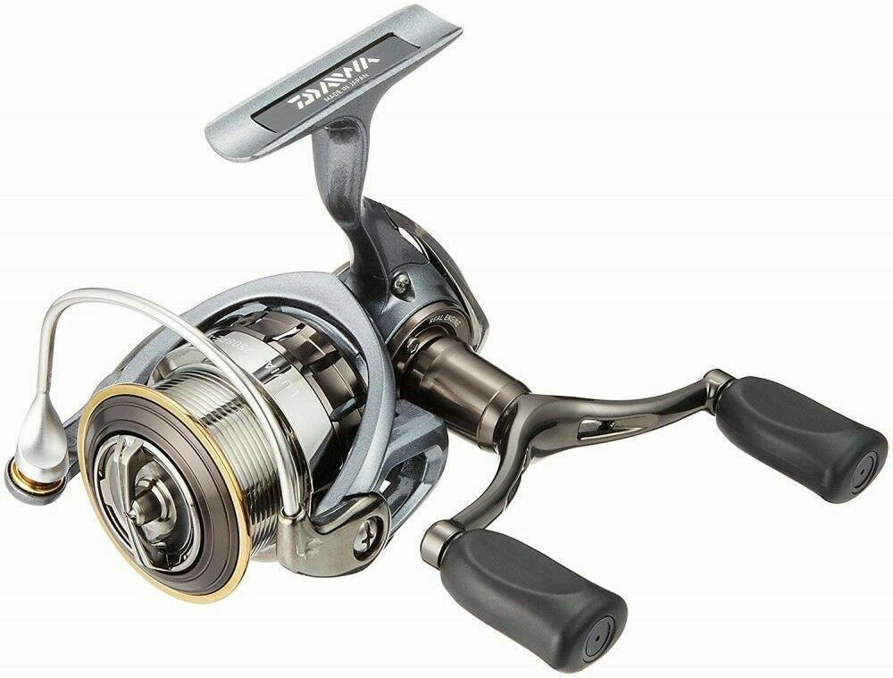 Daiwa Spinning Reel 15 LUVIAS 2508 PEDH 2500 Diuominiione For pesca From Japan
