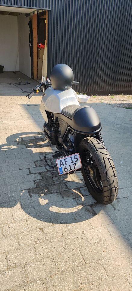 BMW, K75, 750 ccm