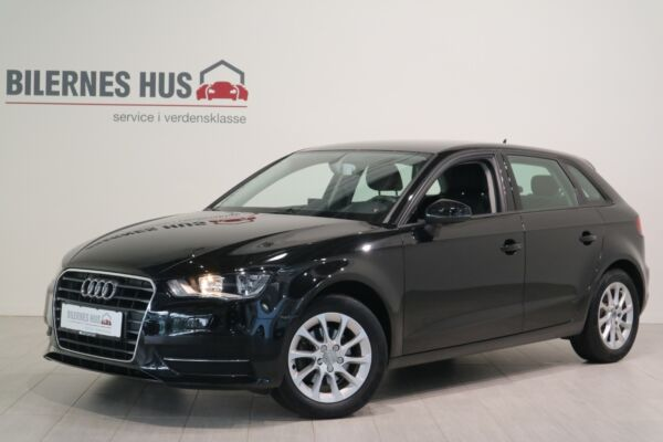 Audi A3 1,4 TFSi 150 Attraction SB billede 0