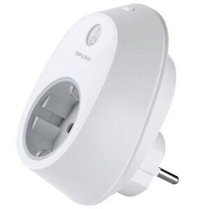 Details about Wi-Fi Smart Plug TP-Link HS100, EU Plug, Works with Amazon  Echo7