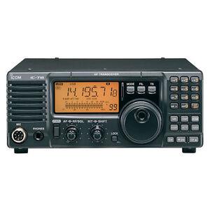 ICOM-IC-718-100-Watts-HF-Amateur-Base-Transceiver