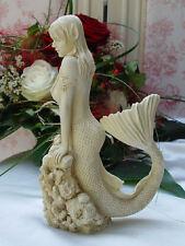 Romantica ninfa acquatica Loreley SIRENA FANTASY personaggio