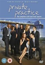 Private Practice - Season 6 [DVD] NEW AND SEALED