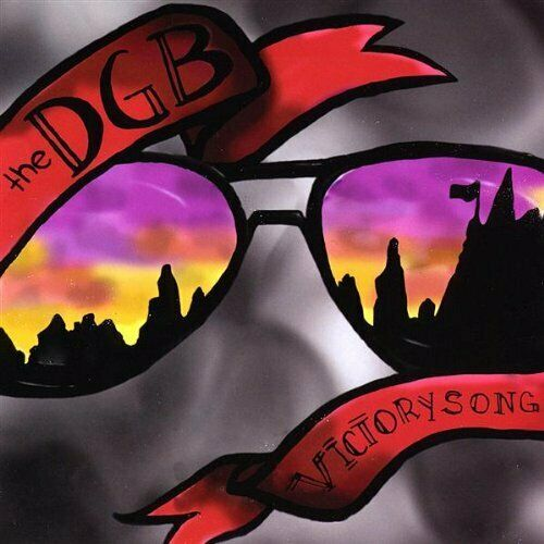 The DGB-Victory Song CD NEUF