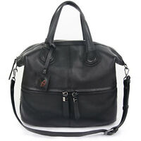 New leather HandBag Shoulder Women bag brown black hobo tote purse designer laㄹ