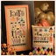 Lizzie-Kate-COUNTED-CROSS-STITCH-PATTERNS-You-Choose-from-Variety-WORDS-PHRASES thumbnail 146