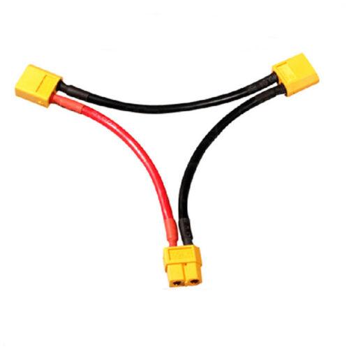 2//20//40pcs XT60 Male /& Female Bullet Connectors Plugs for RC Lipo BatteryPlF MEC