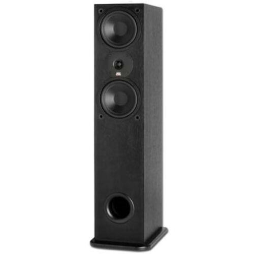 MTX Model MONITOR600i Dual 6.5in 2-Way Tower Speaker